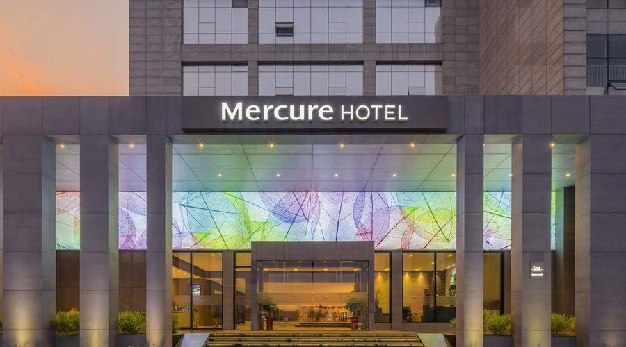 Mercure Shanghai Hongqiao South-42 of 43 photos