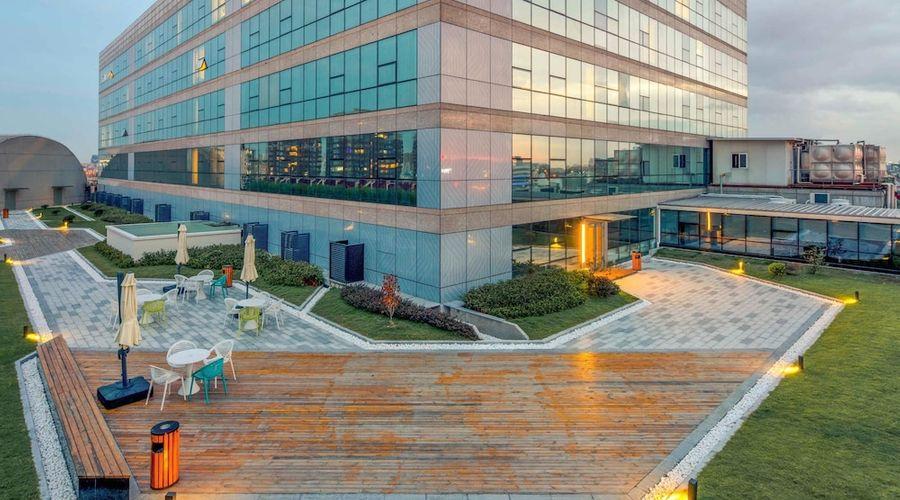 Mercure Shanghai Hongqiao South-1 of 43 photos