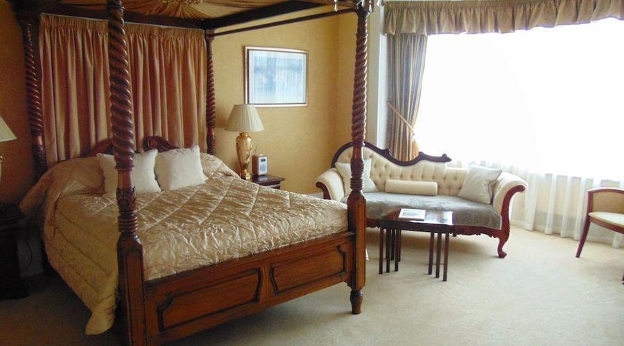 Nuthurst Grange Country House Hotel-13 of 60 photos