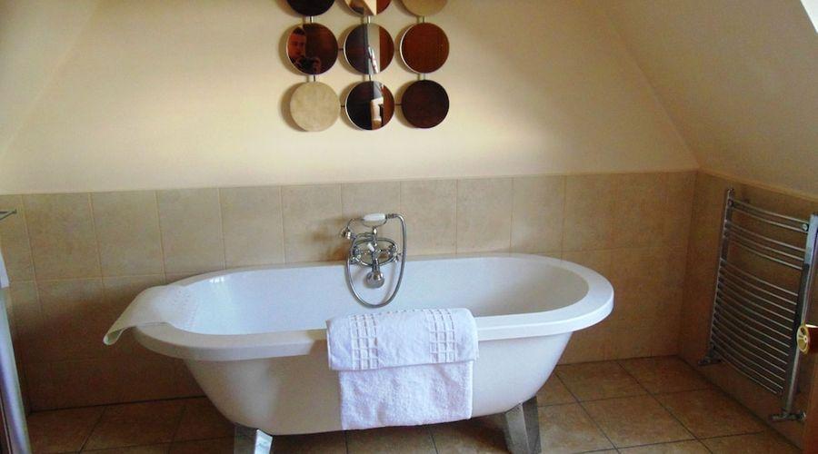 Nuthurst Grange Country House Hotel-25 of 60 photos