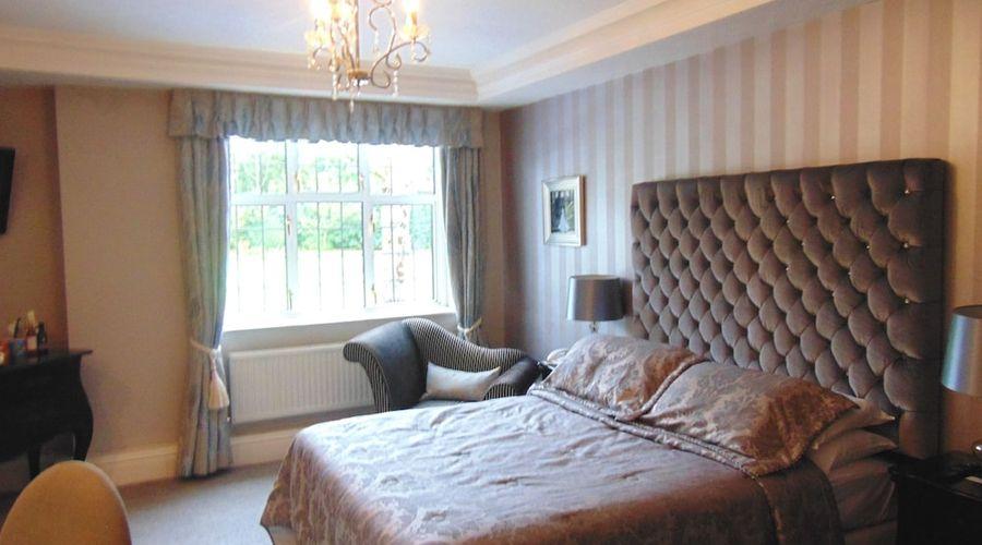 Nuthurst Grange Country House Hotel-5 of 60 photos