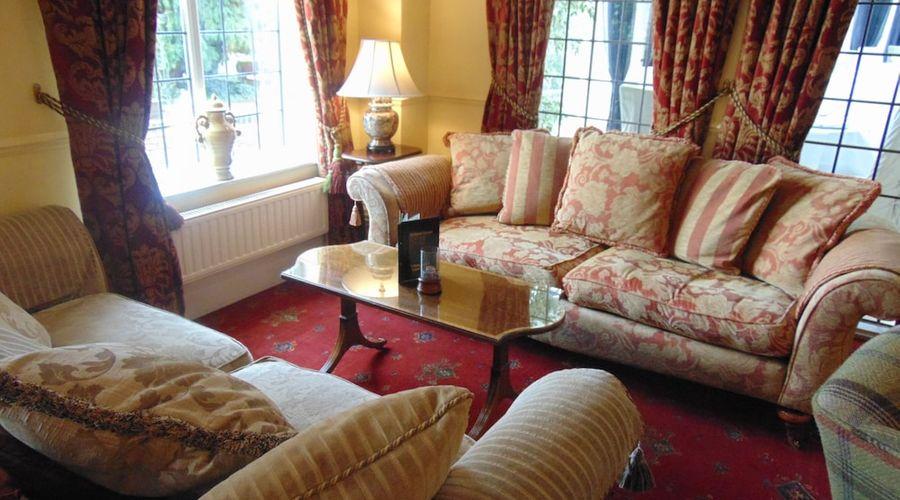 Nuthurst Grange Country House Hotel-47 of 60 photos