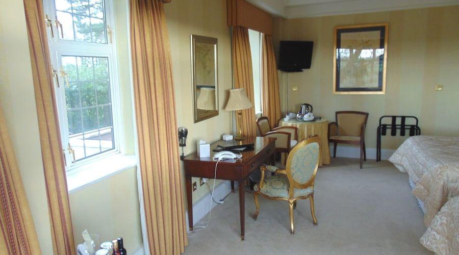 Nuthurst Grange Country House Hotel-9 of 60 photos