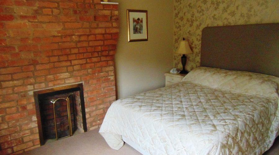Nuthurst Grange Country House Hotel-3 of 60 photos