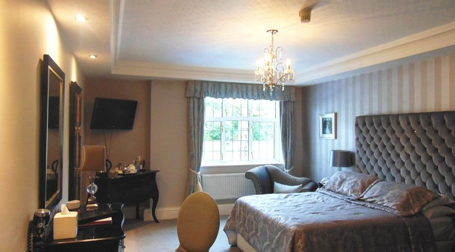 Nuthurst Grange Country House Hotel-4 of 60 photos