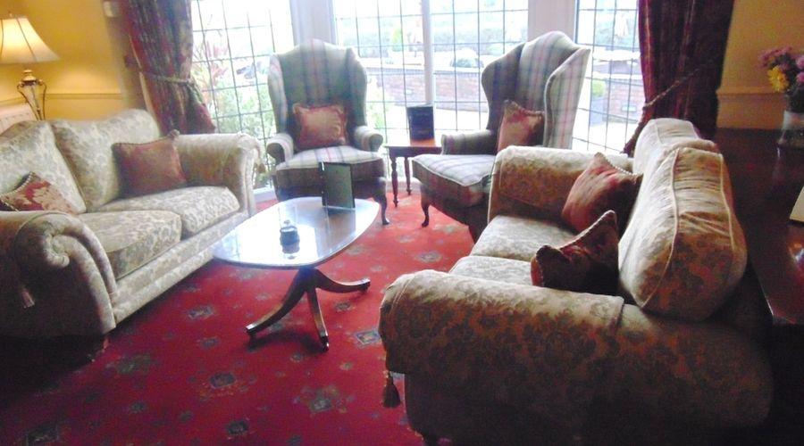 Nuthurst Grange Country House Hotel-48 of 60 photos