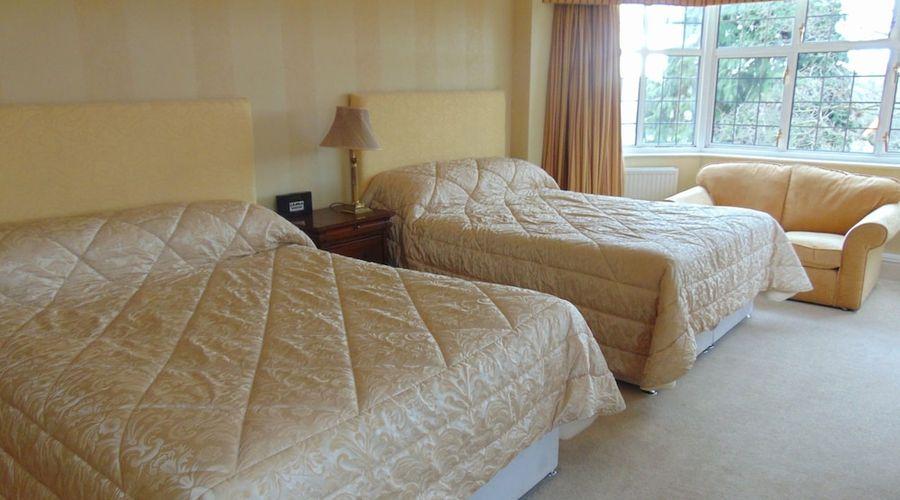 Nuthurst Grange Country House Hotel-7 of 60 photos