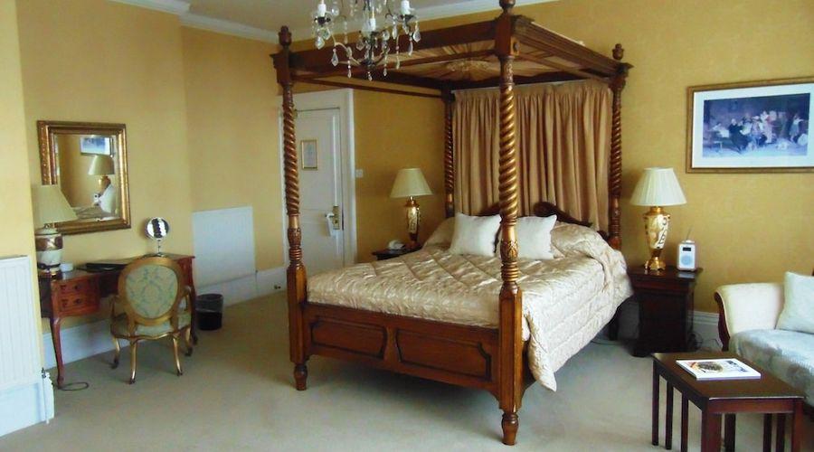 Nuthurst Grange Country House Hotel-12 of 60 photos