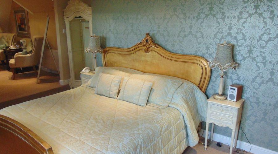 Nuthurst Grange Country House Hotel-16 of 60 photos