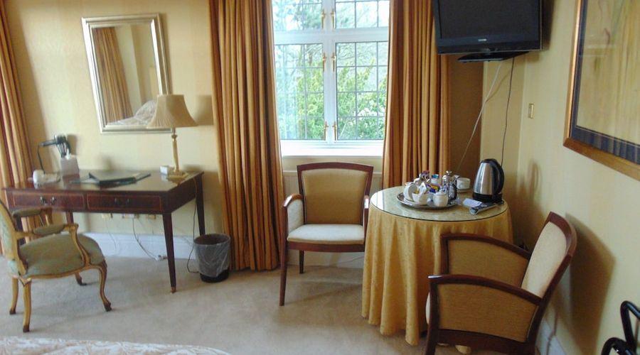 Nuthurst Grange Country House Hotel-8 of 60 photos