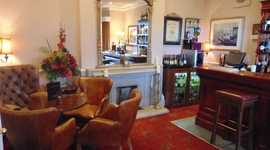 Nuthurst Grange Country House Hotel-44 of 60 photos