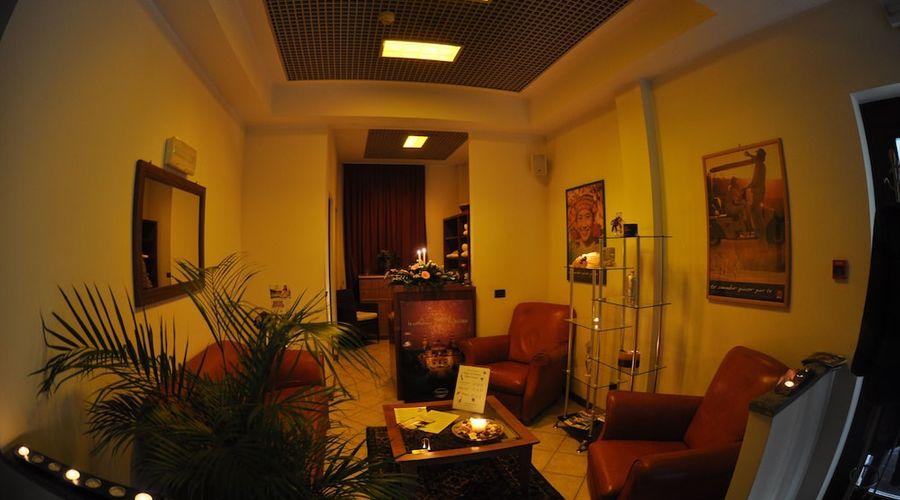نادي الجولف كاربيديم روما-22 من 31 الصور