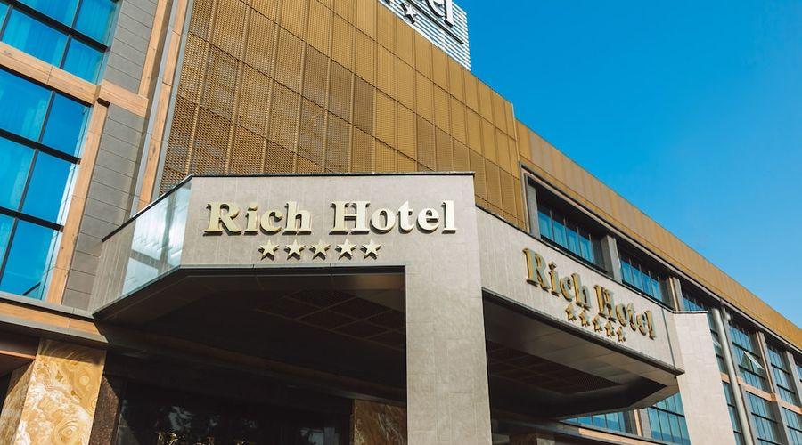 Rich Hotel-34 of 33 photos