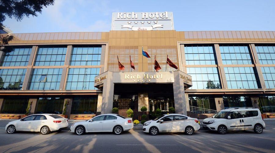 Rich Hotel-1 of 33 photos