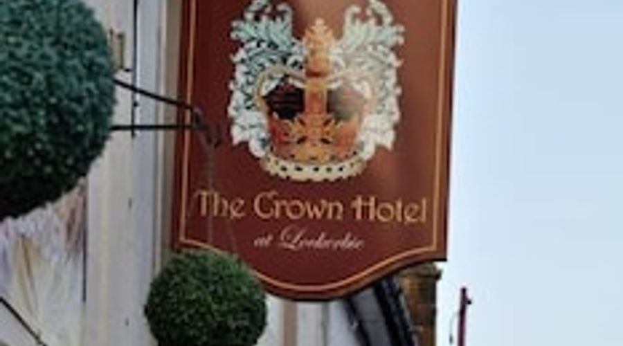 The Crown Hotel-11 of 11 photos