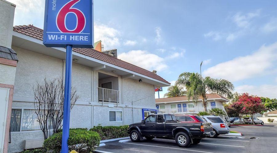 Motel 6 Los Angeles - Norwalk-25 of 26 photos