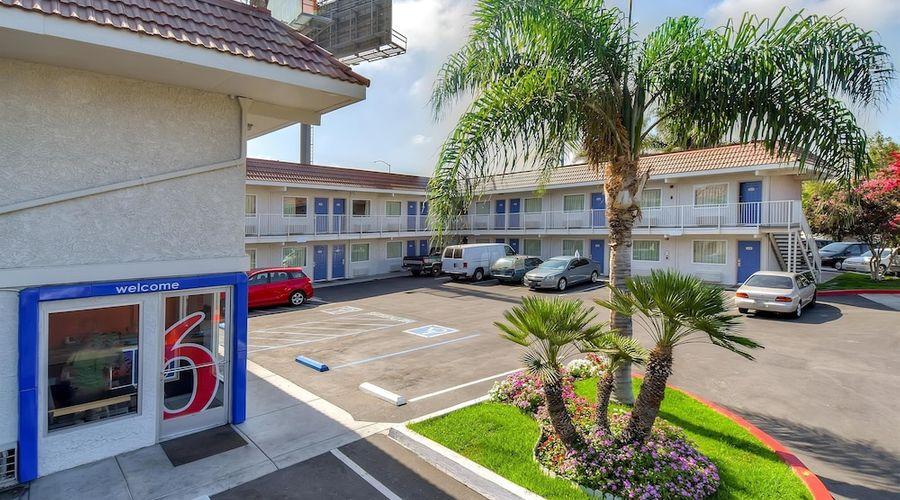 Motel 6 Los Angeles - Norwalk-26 of 26 photos