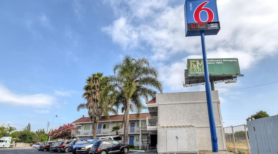 Motel 6 Los Angeles - Norwalk-24 of 26 photos