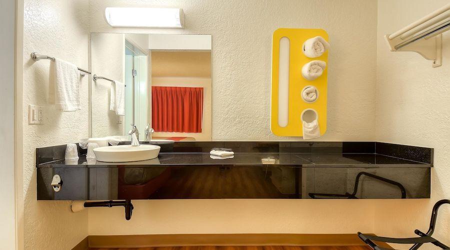 Motel 6 Los Angeles - Norwalk-4 of 26 photos