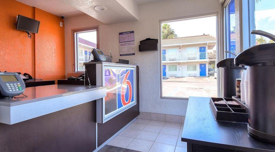 Motel 6 Los Angeles - Norwalk-2 of 26 photos