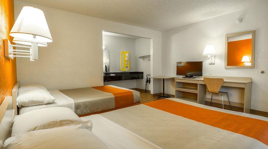 Motel 6 Los Angeles - Norwalk-9 of 26 photos