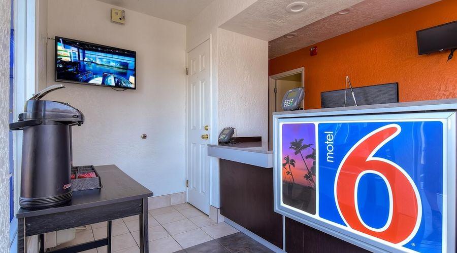 Motel 6 Los Angeles - Norwalk-3 of 26 photos