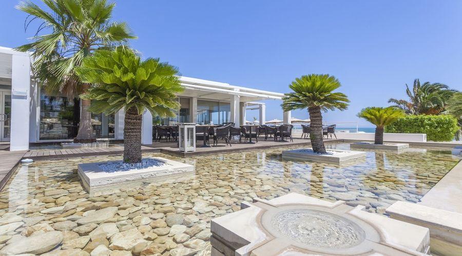 Movenpick Hotel Gammarth Tunis-66 of 75 photos