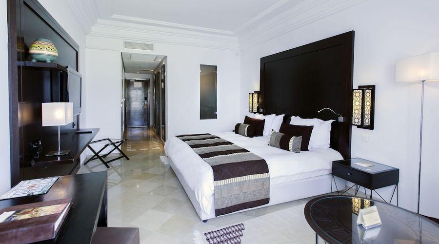 Movenpick Hotel Gammarth Tunis-9 of 75 photos