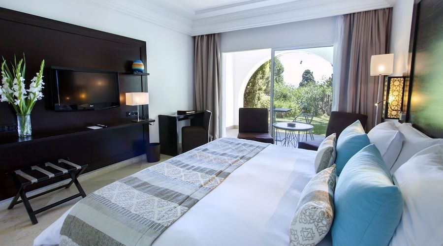 Movenpick Hotel Gammarth Tunis-6 of 75 photos