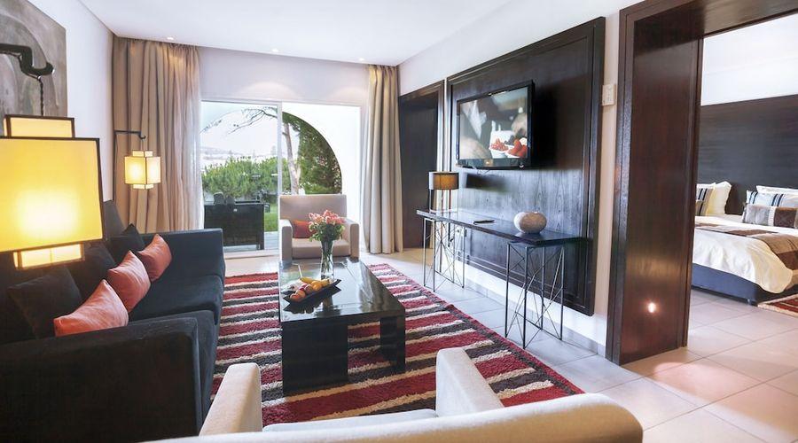 Movenpick Hotel Gammarth Tunis-23 of 75 photos