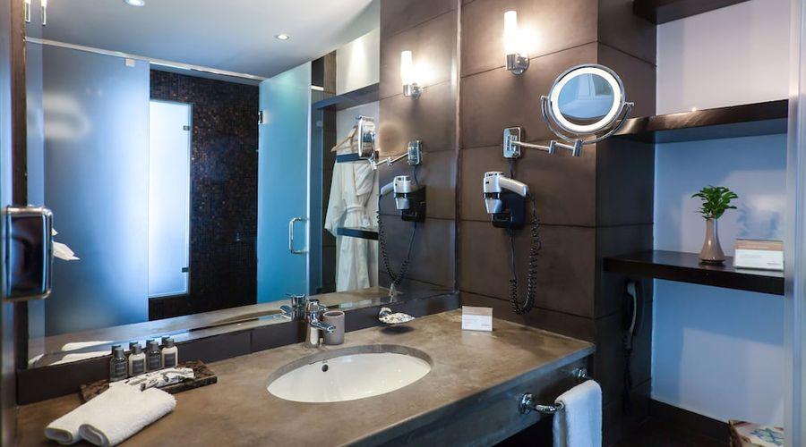 Movenpick Hotel Gammarth Tunis-35 of 75 photos