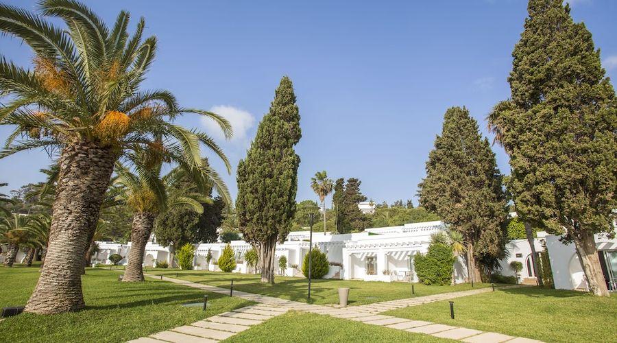 Movenpick Hotel Gammarth Tunis-74 of 75 photos