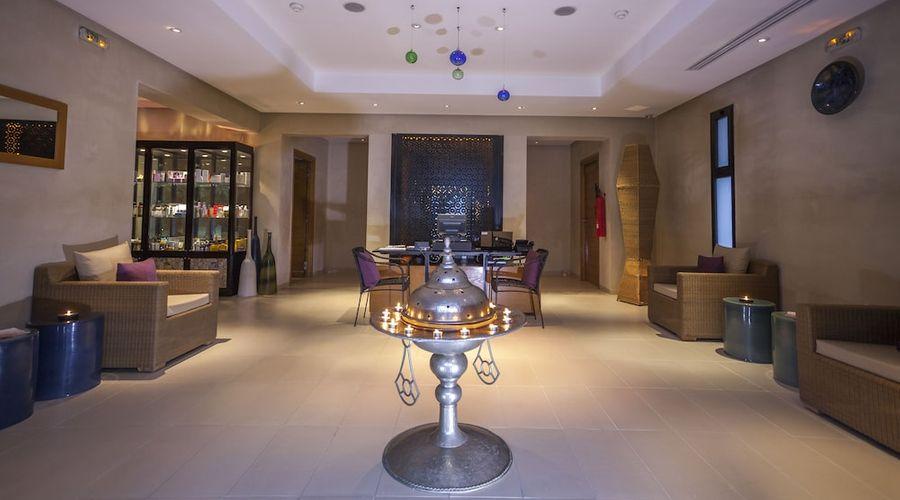 Movenpick Hotel Gammarth Tunis-54 of 75 photos