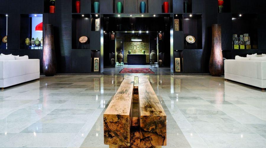 Movenpick Hotel Gammarth Tunis-2 of 75 photos