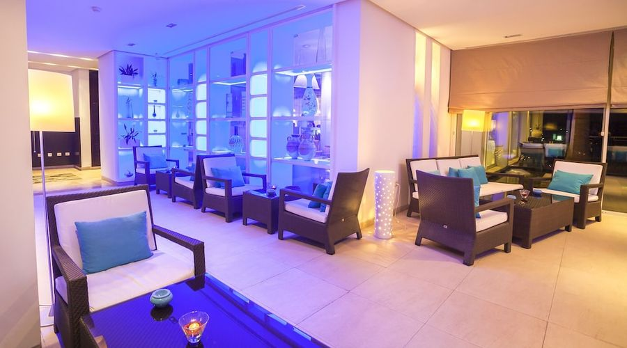 Movenpick Hotel Gammarth Tunis-4 of 75 photos