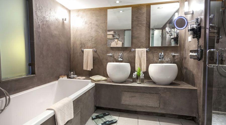 Movenpick Hotel Gammarth Tunis-43 of 75 photos