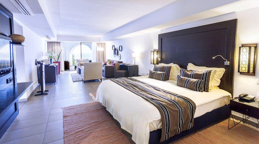Movenpick Hotel Gammarth Tunis-19 of 75 photos