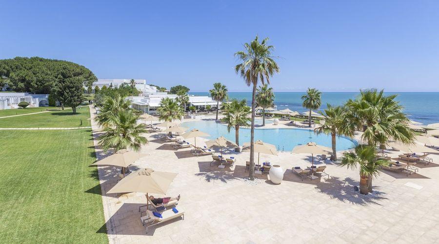 Movenpick Hotel Gammarth Tunis-44 of 75 photos