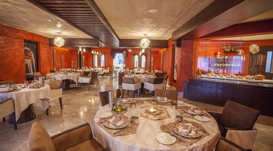 Movenpick Hotel Gammarth Tunis-69 of 75 photos