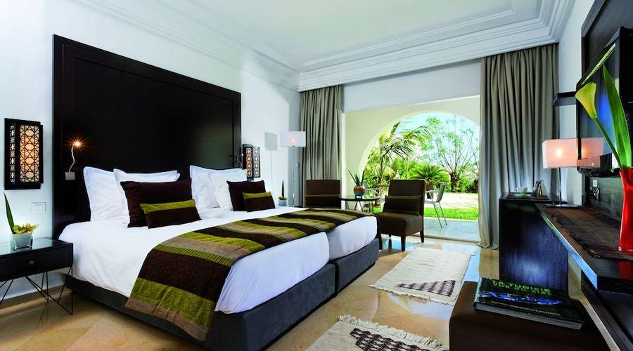 Movenpick Hotel Gammarth Tunis-20 of 75 photos