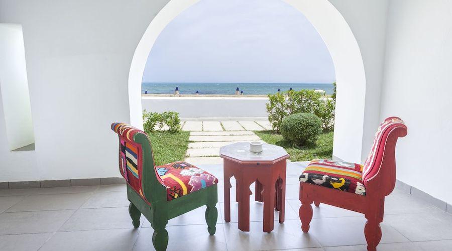 Movenpick Hotel Gammarth Tunis-27 of 75 photos