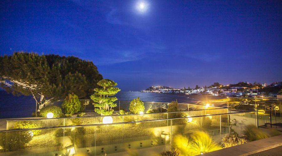 Movenpick Hotel Gammarth Tunis-72 of 75 photos