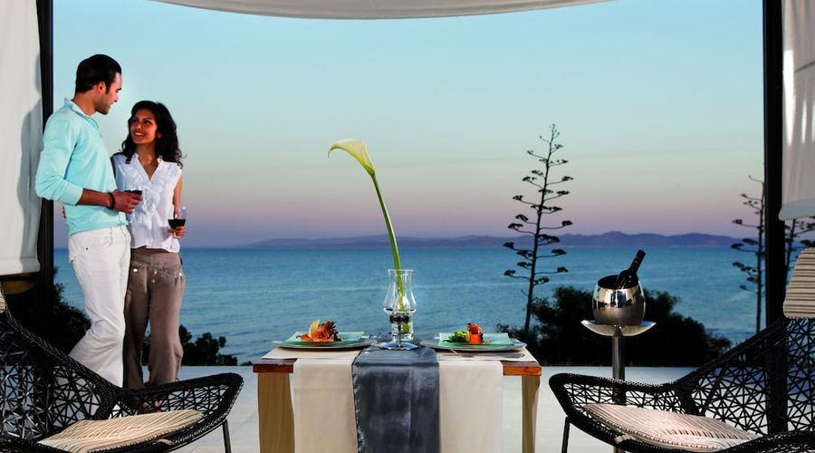 Movenpick Hotel Gammarth Tunis-73 of 75 photos