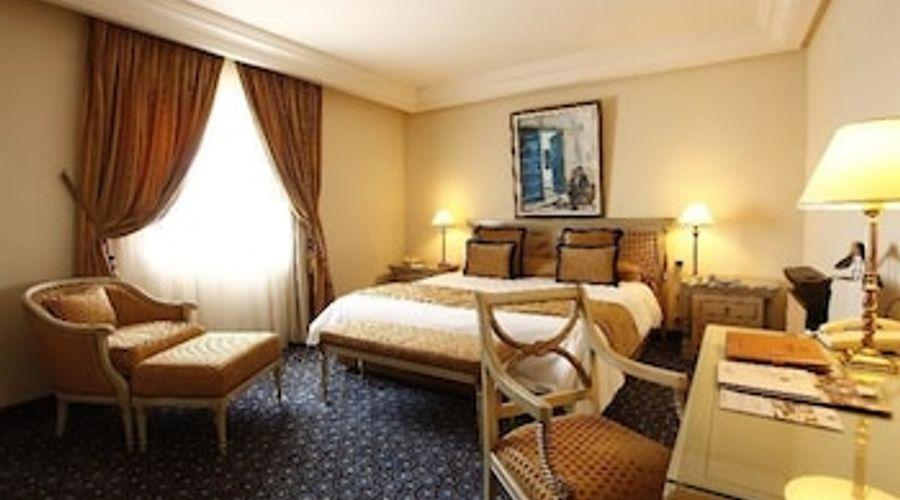 Regency Tunis Hotel-13 of 39 photos