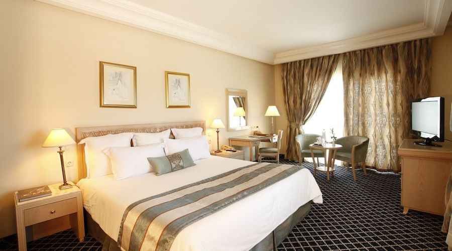 Regency Tunis Hotel-6 of 39 photos