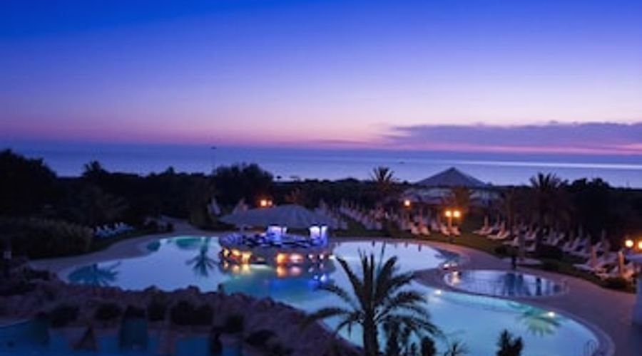 Regency Tunis Hotel-19 of 39 photos