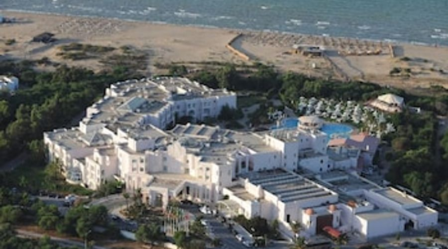 Regency Tunis Hotel-35 of 39 photos