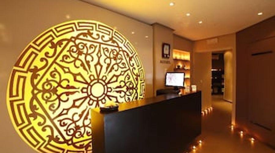 Regency Tunis Hotel-5 of 39 photos