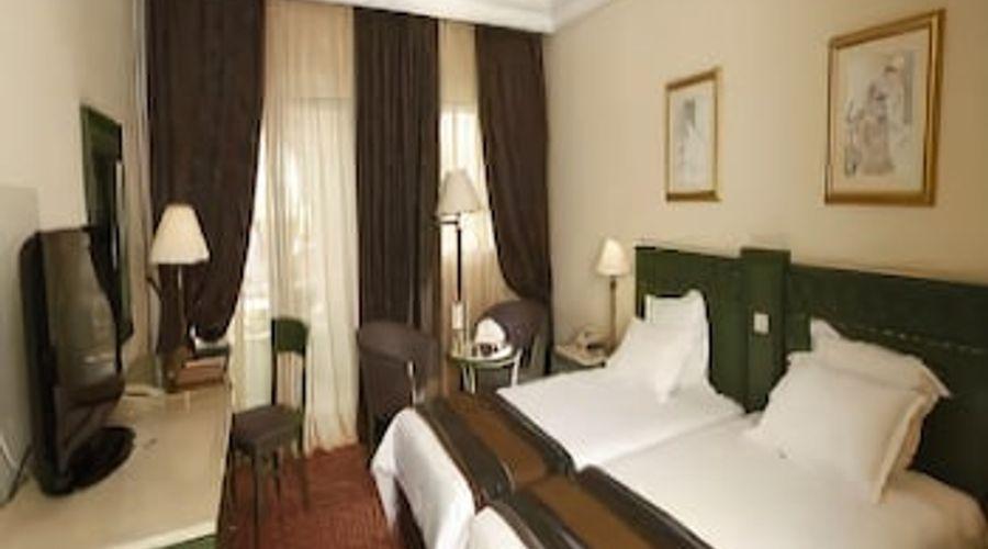 Regency Tunis Hotel-12 of 39 photos