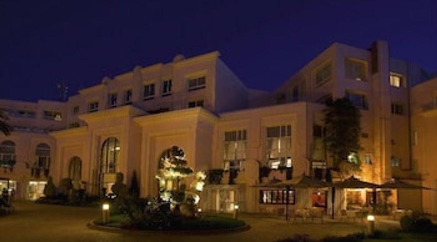 Regency Tunis Hotel-1 of 39 photos